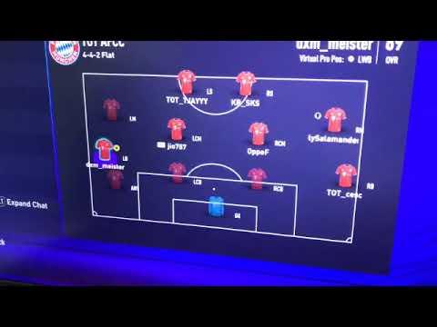 """Giới thiệu Video Game """"FIFA 21"""" - Game Thủ thứ thiệt, hậu vệ Đội hạng 3 """"The One Touch"""" của Mỹ"""
