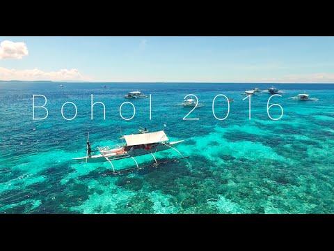 Travelogue: Bohol