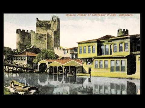 Istanbul with Historical photos