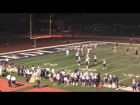 Walter Jones Senior Year Highlights