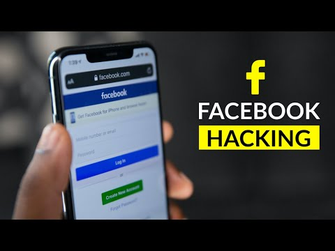 phần mềm hack facebook password miễn phí - How to Hack Facebook Account! Is it Possible? Must Watch 😲