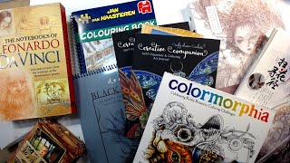 New Color Books, Art Books and Handmade Book