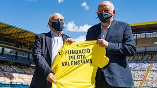 El V Trofeu Villarreal CF es una realidad