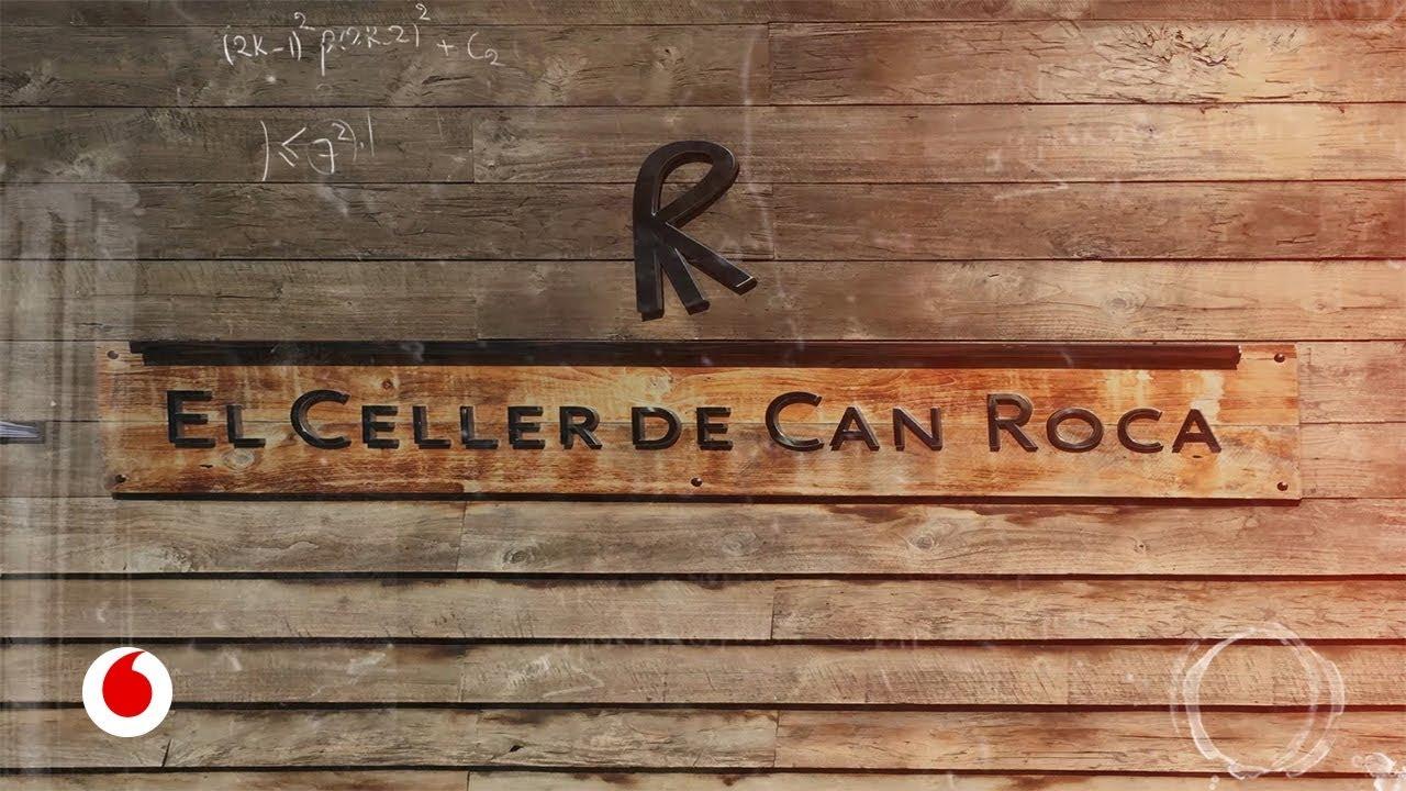 La innovación y la tradición que hacen del Celler de Can Roca un lugar único