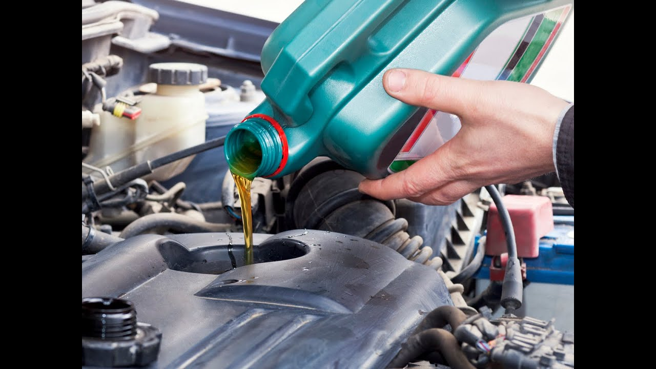 5 best synthetic motor oil 2018 best synthetic motor oil for Best non synthetic motor oil