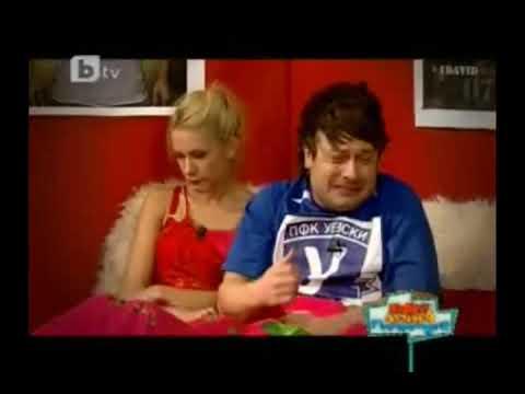 Пълна лудница- Пренареждане | 15.12.2010 г. | Сезон 1, Епизод 10