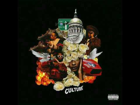 Migos- Culture feat. DJ Khaled (Culture Album) 2017