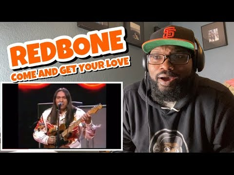 Redbone - Come And Get Your Love | REACTION