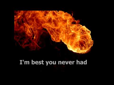 Pitbull feat. John Ryan - Fireball (Lyrics on screen) HD