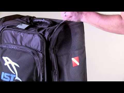 60: Second ScubaLab - IST Sports BG03 Dive Bag