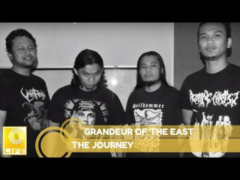 Grandeur of the East - The Journey
