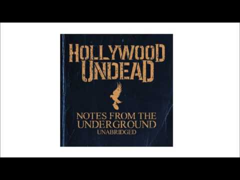 Hollywood Undead - Medicine (Audio Only)