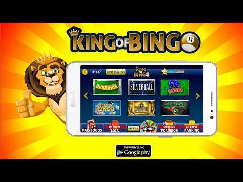 King of Bingo for PC (Windows 7, 8, 10, Mac) Free Download