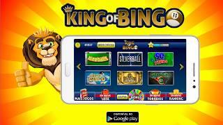 King Bingo Android e iOS Game