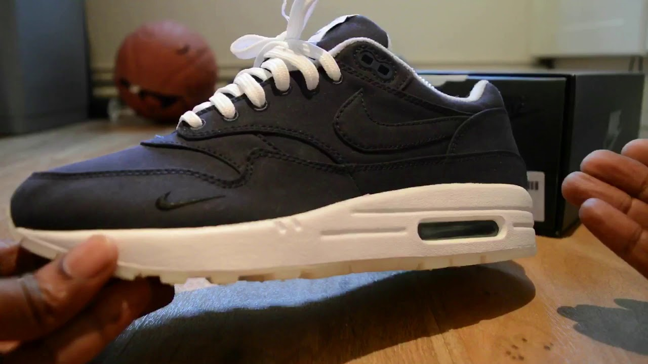 reputable site 51482 df023 Nike Air Max 1 x DSM (Dover Street Market)