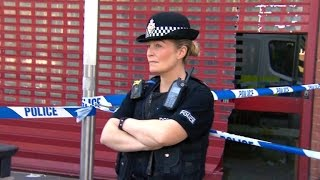 New arrest in Manchester bombing investigation
