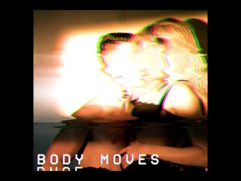 DNCE-Body Moves (Eric Kupper Radio Edit)