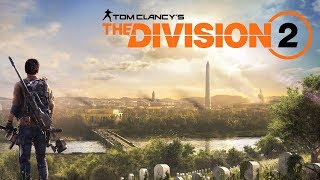 FINALLY!!!! NEW The Division 2 PC Trailer From AMD at CES 2019!!!!!