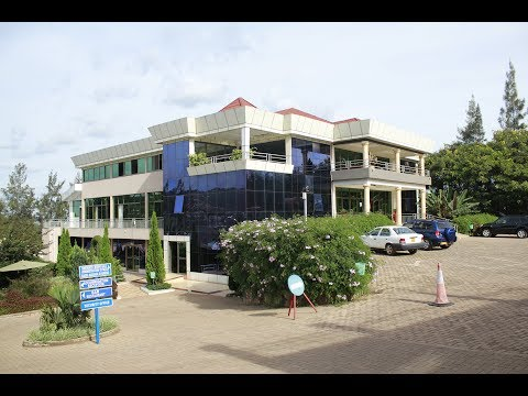 Beautiful Hotel for Sale in Kigali