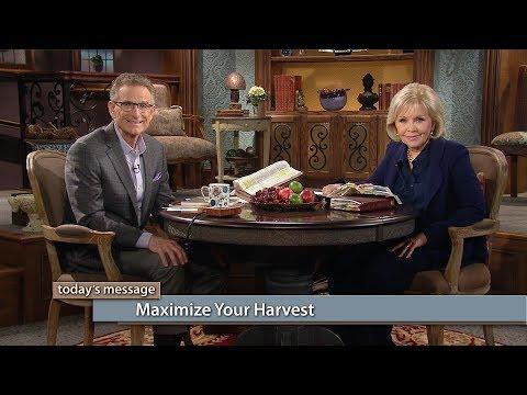 Maximize Your Harvest