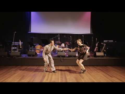 Crossover Istanbul 2018 - Teacher Performances - Felipe & Martyna