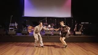 Baixar Crossover Istanbul 2018 - Teacher Performances - Felipe & Martyna