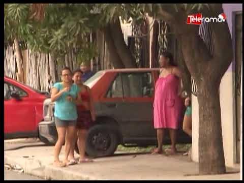 2 heridos en balacera registrada en la Isla Trinitaria