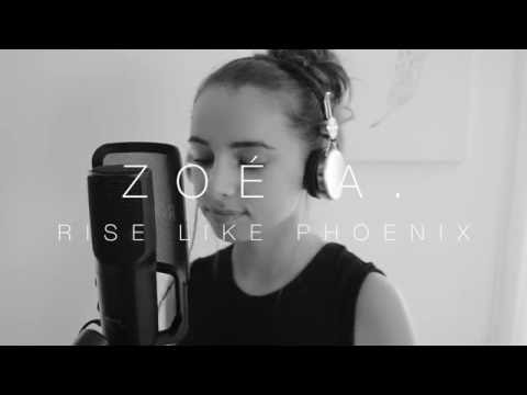 Conchita Wurst - Rise Like A Phoenix (Zoé A. Cover)
