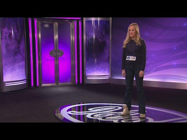 Amanda Winberg - R.I.P. (hela audition) - Idol Sverige (TV4)