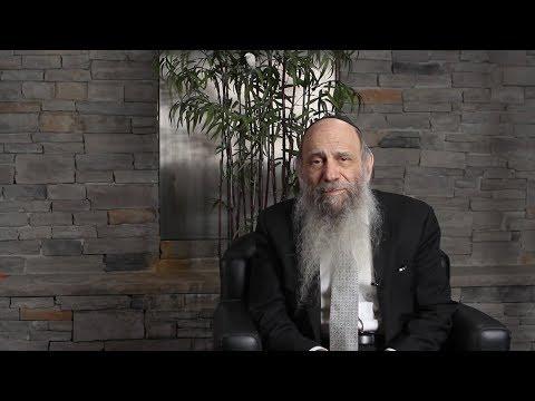 Shavuot 2018 -A Short Holiday Message by Rabbi Mintz