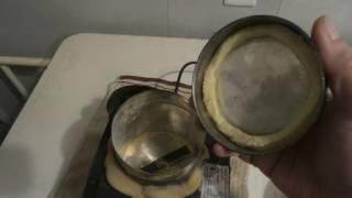 видео Кофемолка своими руками