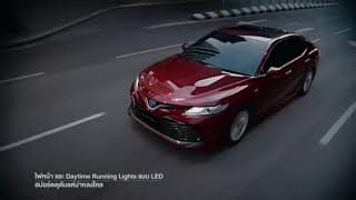 All New Toyota Camry 2019 Indonesia Harga Mobil Grand Avanza Tahun 2016