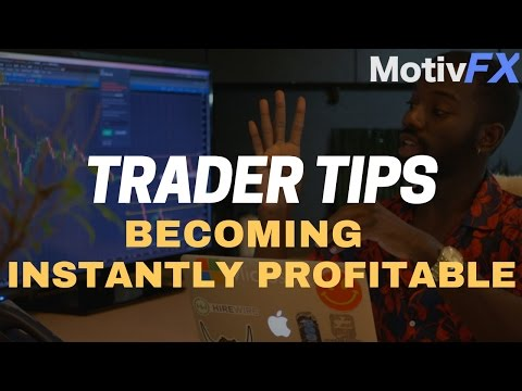 Become Instantly Profitable | Risk Management | Forex