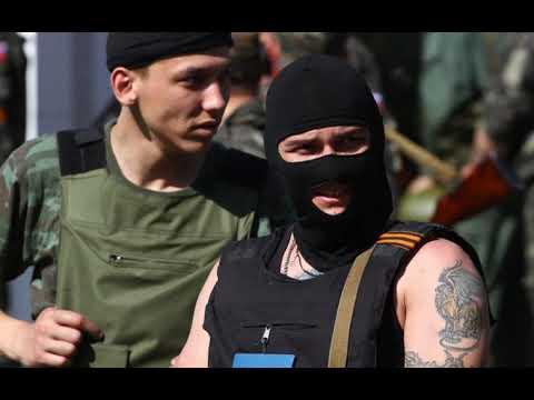 Боевики на Донбассе ранили украинского военного.