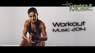 Workout Music 2014