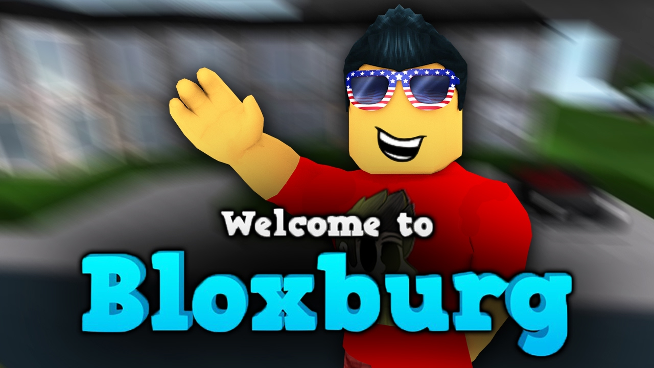 Learning How To Play 'Welcome To Bloxburg!'