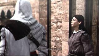 Прохождение Assassin's Creed: Братство крови (с комментом) Ч. 6