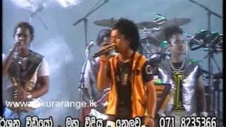 Ajith Muthukumarana & Ogiv tharanga Live Neluwa