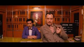Единственный гениальный фильм Андерсона? Отель Гранд Будапешт