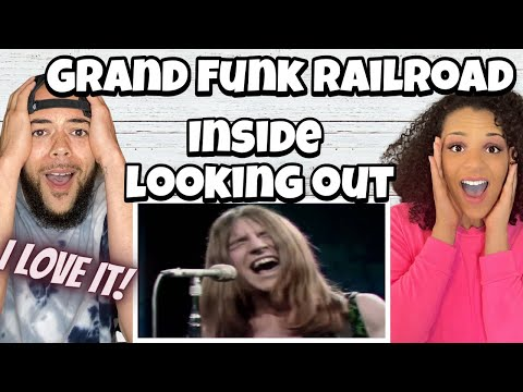 NEW FAVORITE!… | FIRST TIME HEARING Grand Funk Railroad - In
