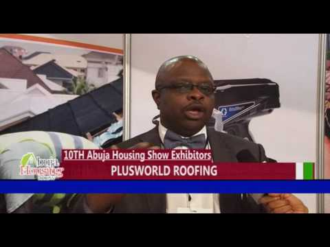 10th Abuja Housing Show Exhibitors