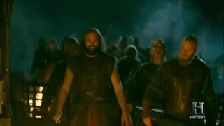 "Викинги   Vikings   4 сезон 16 серия Промо ""Crossings' HD"