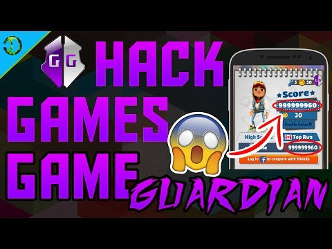 How To Hack Android Games With Game Guardian [The Most Powerful Android Hacking App!]