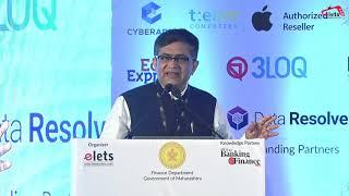 Ashish Chauhan, MD & CEO, Bombay Stock Exchange
