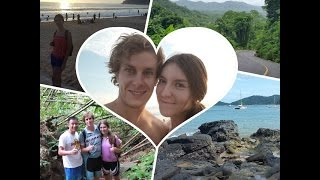 Life in Phuket: Drowning in Big Waves, Fruit Haul, Beach Life, Cycling...