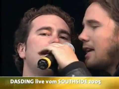 Broken Social Scene - Southside Festival 2005