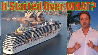 family removed from the carnival legend