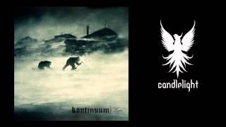 Kontinuum - Hliðargötu Heimsveldi  [Kyrr] 2015