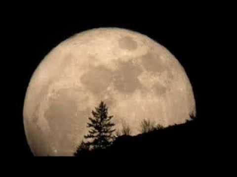 MUCHSIN -  terang bulan di gunung [ BOWO collect.]