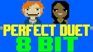 Perfect Duet [8 Bit Tribute to Ed Sheeran & Beyonce] - 8 Bit Universe